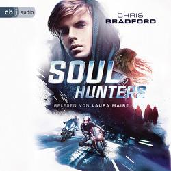 Soul Hunters von Bradford,  Chris, Maire,  Laura, Wagner,  Alexander