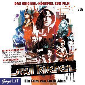 Soul Kitchen von Akin,  Fatih, Bousdoukos,  Adam