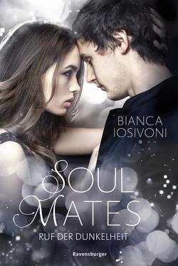 Soul Mates, Band 2: Ruf der Dunkelheit von Iosivoni,  Bianca