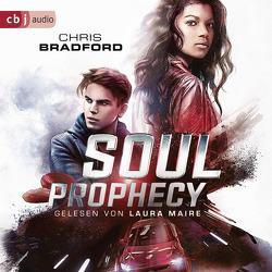 Soul Prophecy von Bradford,  Chris, Maire,  Laura, Wagner,  Alexander