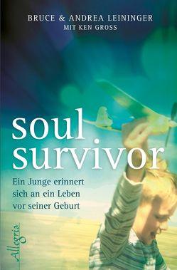 Soul Survivor von Eglinger,  Yvonne, Ueberle-Pfaff,  Maja