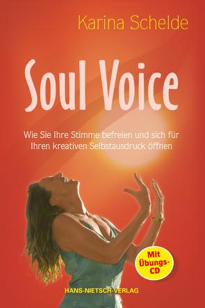 Soul Voice von Schelde,  Karina