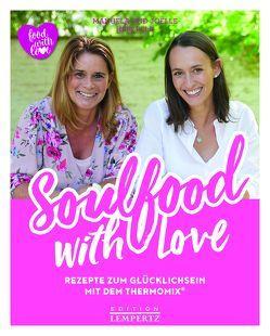 Soulfood with Love von Herzfeld,  Joelle, Herzfeld,  Manuela