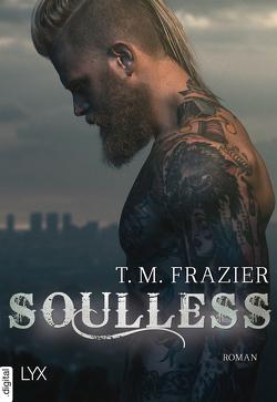 Soulless von Frazier,  T. M., Mehrmann,  Anja