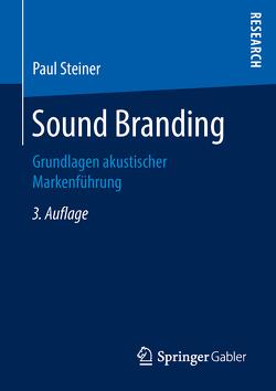 Sound Branding von Steiner,  Paul