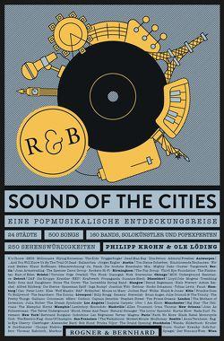 Sound of the Cities von Krohn,  Philipp, Löding,  Ole