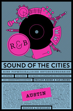 Sound of the Cities – Austin von Krohn,  Philipp, Löding,  Ole