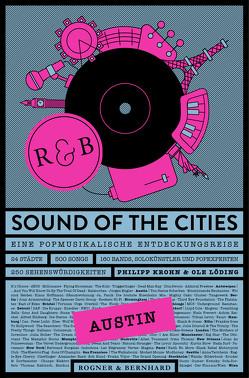 Sound of the Cities – Austin von Krohn,  Philipp, Löding,  Ole