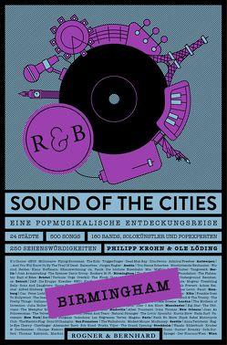 Sound of the Cities – Birmingham von Krohn,  Philipp, Löding,  Ole