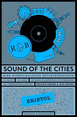 Sound of the Cities – Bristol von Krohn,  Philipp, Löding,  Ole