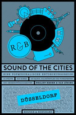 Sound of the Cities – Düsseldorf von Krohn,  Philipp, Löding,  Ole