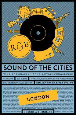 Sound of the Cities – London von Krohn,  Philipp, Löding,  Ole