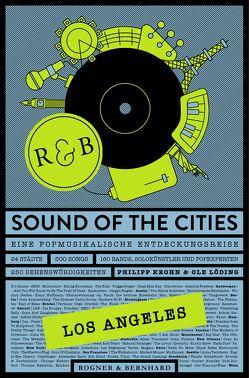 Sound of the Cities – Los Angeles von Krohn,  Philipp, Löding,  Ole