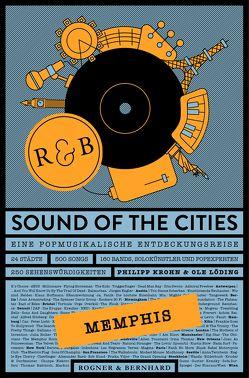 Sound of the Cities – Memphis von Krohn,  Philipp, Löding,  Ole