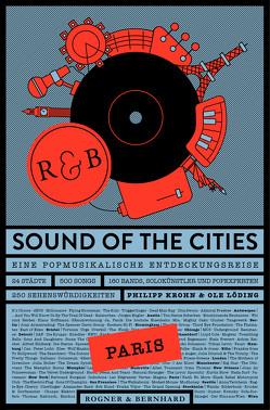 Sound of the Cities – Paris von Krohn,  Philipp, Löding,  Ole