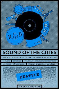 Sound of the Cities – Seattle von Krohn,  Philipp, Löding,  Ole