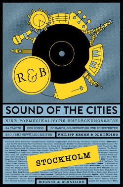 Sound of the Cities – Stockholm von Krohn,  Philipp, Löding,  Ole