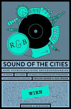 Sound of the Cities – Wien von Krohn,  Philipp, Löding,  Ole