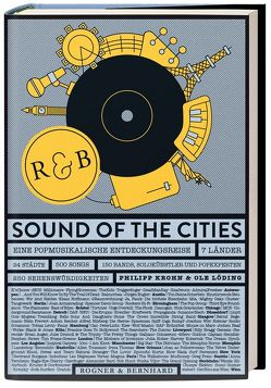 Sound of the Cities von Krohn,  Philipp, Löding,  Ole