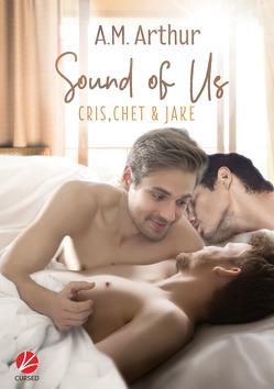 Sound of Us von Ahrens,  Susanne, Arthur,  A.M.