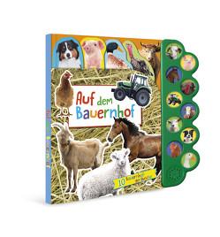 Soundbuch Auf dem Bauernhof