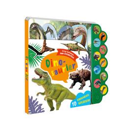 Soundbuch Dinosaurier
