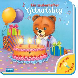 """Soundbuch """"Ein zauberhafter Geburtstag"""""""