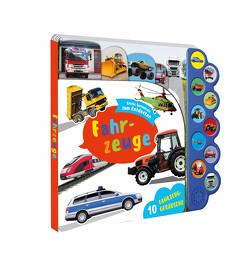 Soundbuch Fahrzeuge