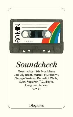 Soundcheck von diverse Übersetzer, Stemmermann,  Christine