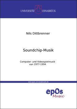 Soundchip-Musik von Dittbrenner,  Nils