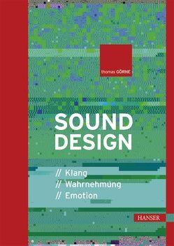 Sounddesign von Görne, Thomas