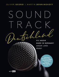Soundtrack Deutschland von Benninghoff,  Martin, Georgi,  Oliver