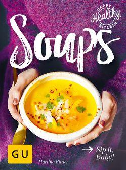 Soups von Kittler,  Martina