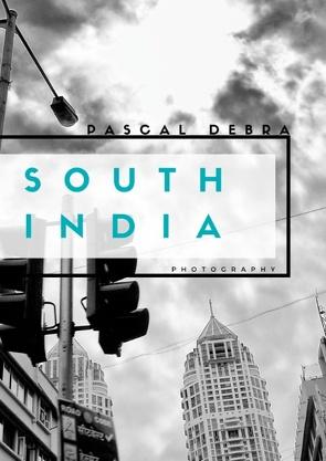 South India von Debra,  Pascal