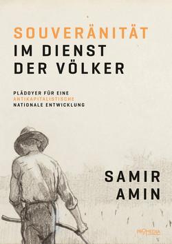 Souveränität im Dienst der Völker von Amin,  Samir