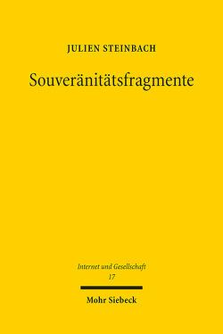 Souveränitätsfragmente von Steinbach,  Julien