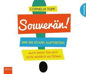 Souverän von Topf,  Cornelia