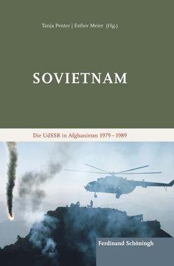 Sovietnam von Meier,  Esther, Penter,  Tanja