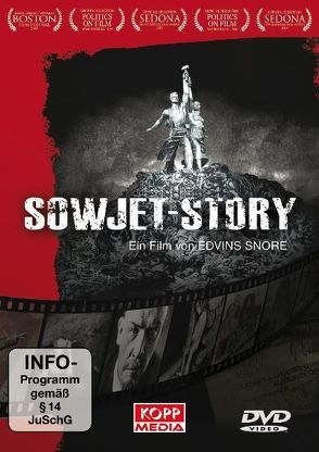 Sowjet-Story von Snore,  Edvins
