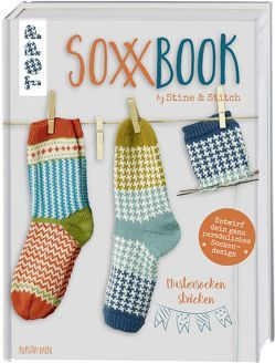SoxxBook by Stine & Stitch von Balke,  Kerstin