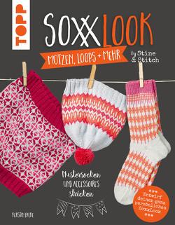 SoxxLook Mützen, Loops und mehr by Stine & Stitch von Balke,  Kerstin