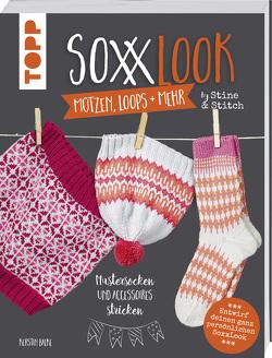 36a76304ac131e Weitere Bücher zum Thema Stulpen stricken · SoxxLook Mützen, Loops und mehr  by Stine & Stitch von Balke, Kerstin