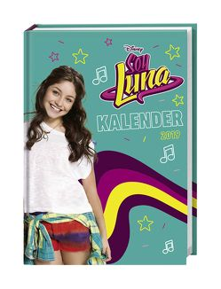 Soy Luna Schülerkalender A6 – Kalender 2019 von Heye
