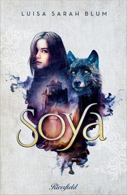 Soya von Blum,  Luisa Sarah
