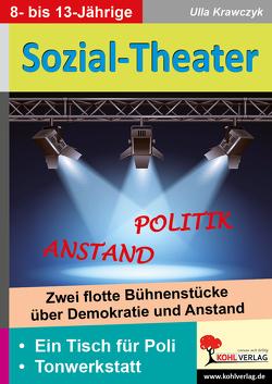 Sozial-Theater von Krawczyk,  Ulla