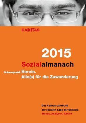 Sozialalmanach 2015 von Fasel,  Hugo, Fredrich,  Bettina, Swietlik,  Iwona