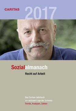 Sozialalmanach 2017 von Fasel,  Hugo, Fredrich,  Bettina, Swietlik,  Iwona