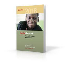 Sozialalmanach 2018 von Caritas Schweiz,  Iwona Swietlik