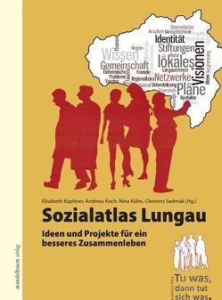 Sozialatlas Lungau von Kapferer,  Elisabeth, Koch,  Andreas, Kühn,  Nina, Sedmak,  Clemens
