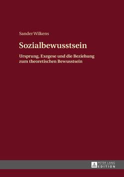 Sozialbewusstsein von Wilkens,  Sander